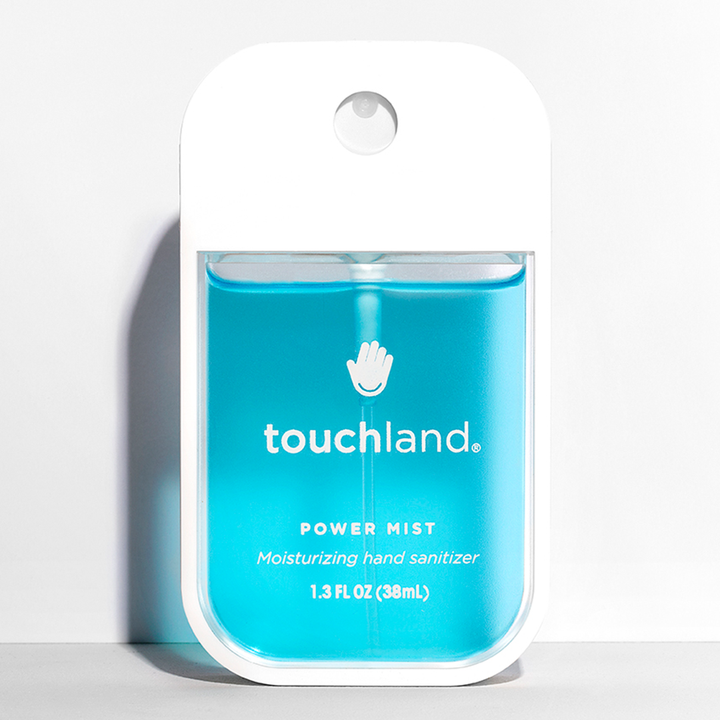 MOISTURIZING HAND SANITIZER - MINT