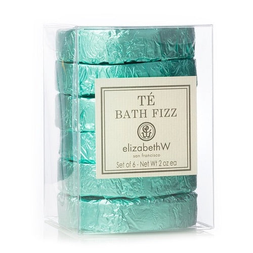 TE' BATH FIZZ TABLETS