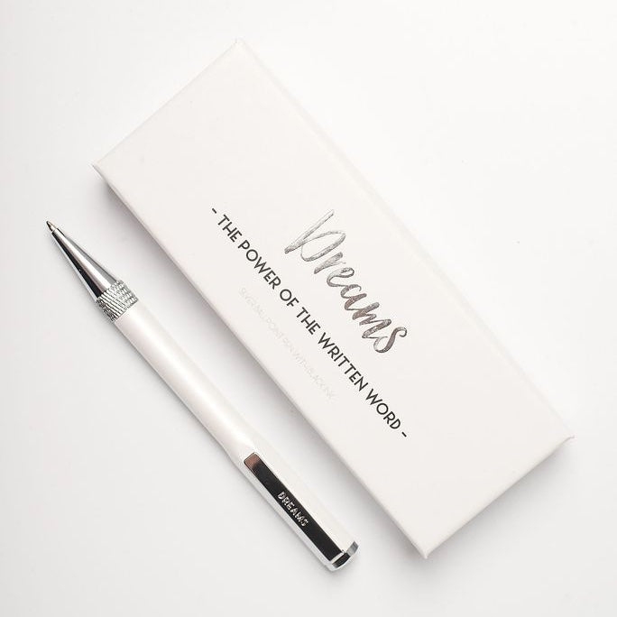 DREAMS SIGNATURE PEN