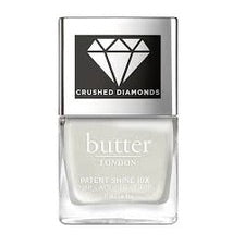 """PRINCESS CUT CRUSHED DIAMONDS"" NAIL POLISH"