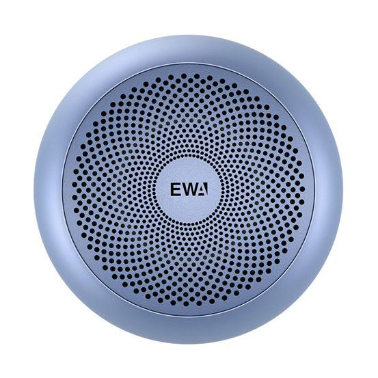 BLUETOOTH TRAVEL SPEAKER - BLUE