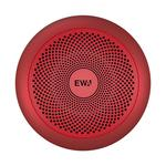 BLUETOOTH TRAVEL SPEAKER - RED