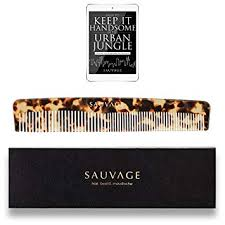 SAUVAGE LUXURY HAIR COMB