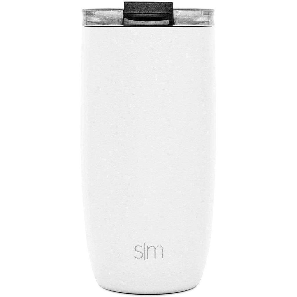 VOYAGER TRAVEL MUG - WINTER WHITE