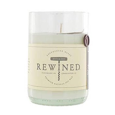 REWINED SYRAH CANDLE
