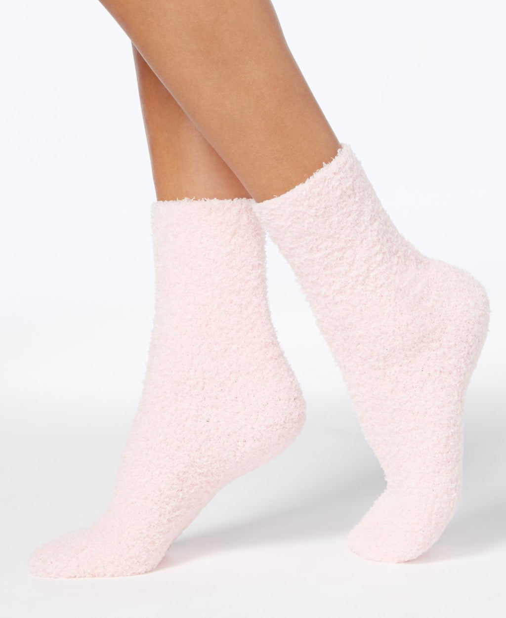 COZY GRIPPER SOCKS - PINK