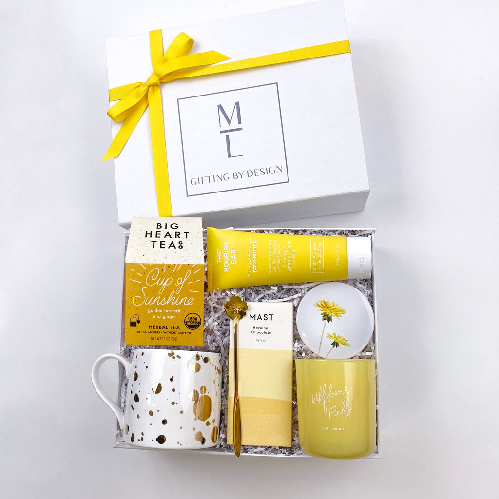 mast chocolate and hazelnut chocolate bar, the nourish bar morning sunshine body butter