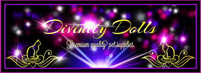 Divinity Dolls Pet Supplies