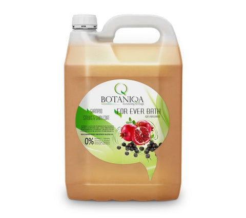BL For Ever Bath Açaí & Pomegranate Shampoo 5L / 1.35 gal