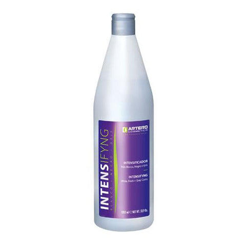 Artero INTENSIFYING SHAMPOO (White & Black) 33.9oz.
