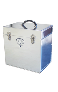 D-Flite 400 Deluxe Tack Box