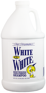 White On White (Removes yellow and whitens white)