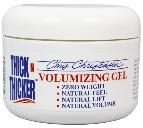 Thick N Thicker Volumizing Gel (body building gel)