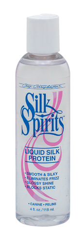 Silk Spirits Liquid Silk Protein