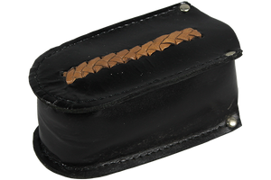 Brush Cover (Leather)