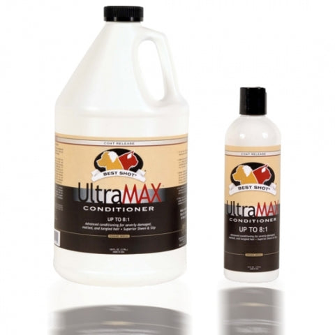 Best Shot UltraMax Pro Conditioner - 1.1 Gallon