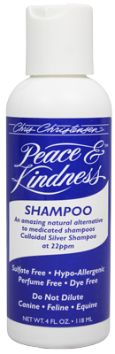 Peace & Kindness Shampoo