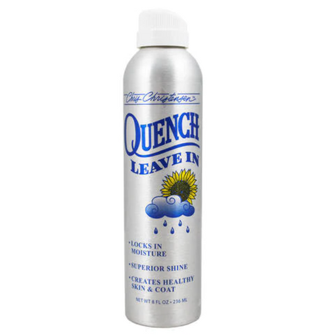 Quench Leave-in Conditioning Spray 8oz