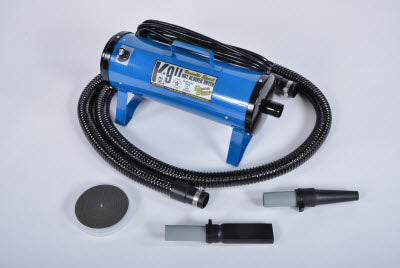 Variable Speed K-9 II DRYER