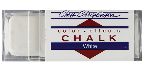 Chris Christensen Color Effects Chalk Block