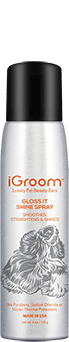 Gloss It Shine Spray