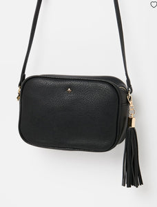 Gracie Cross Body Bag