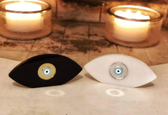 Evil Eye Mirror Plexiglass