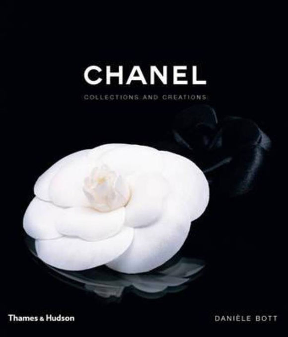 Chanel Collections & Creations+ (T&H/A)