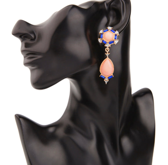 Dimity Earrings