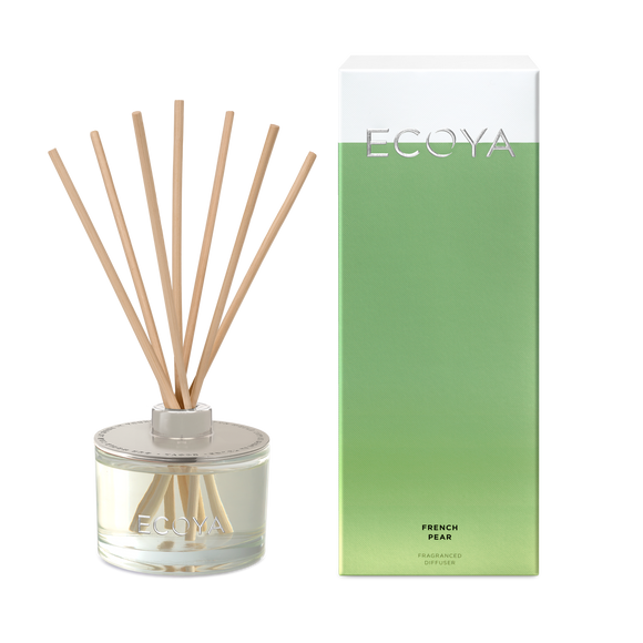 Fragranced Diffuser - French Pear