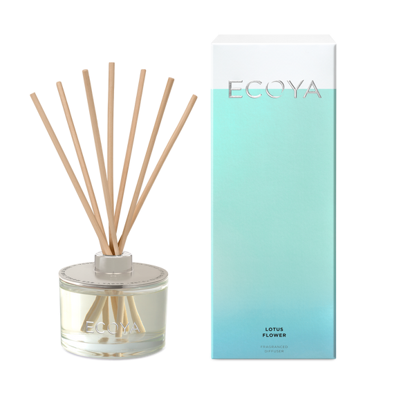 Fragranced Diffuser - Lotus Flower