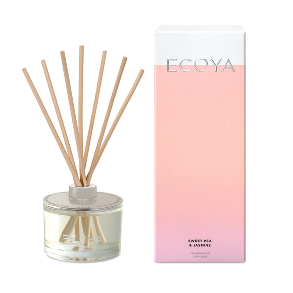 Fragranced Diffuser - Sweet Pea & Jasmine
