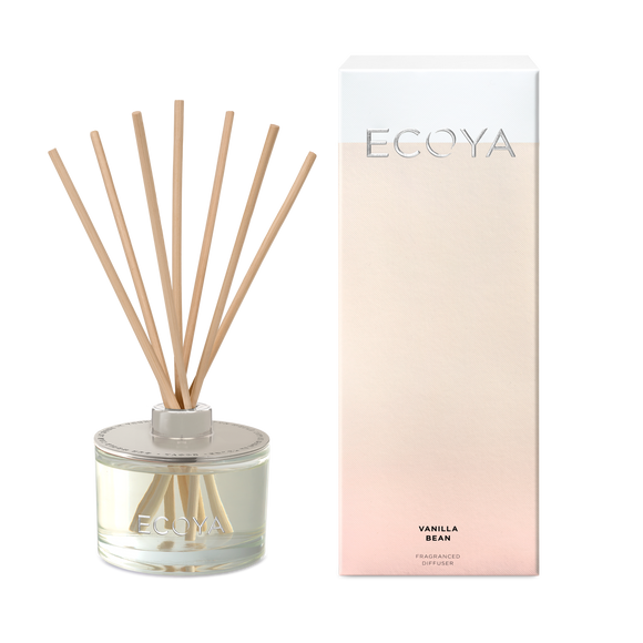 Fragranced Diffuser - Vanilla Bean