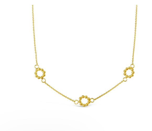 Contessa Necklace