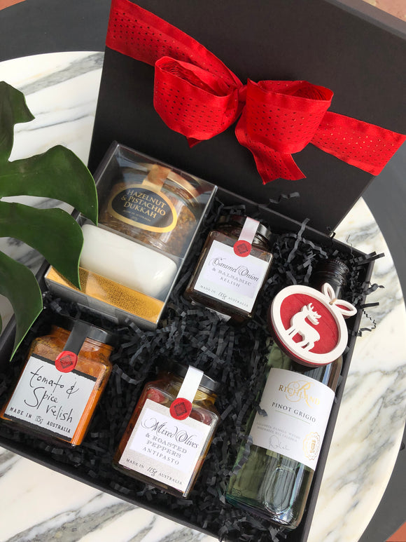 Dukkah Mini Hamper