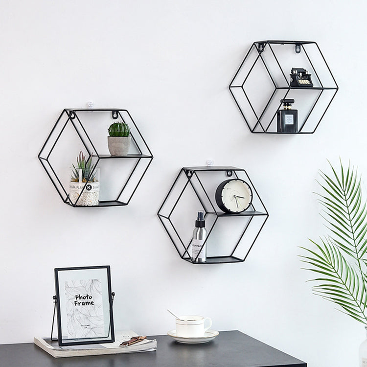 Copenhagen Hexagon Storage
