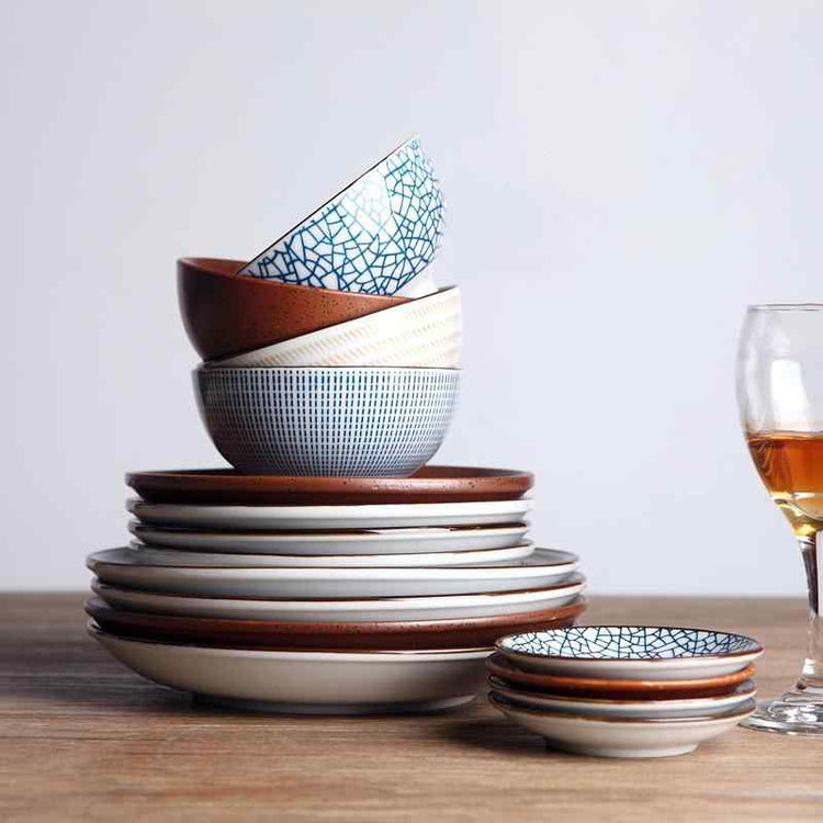 Noboru Tableware Set