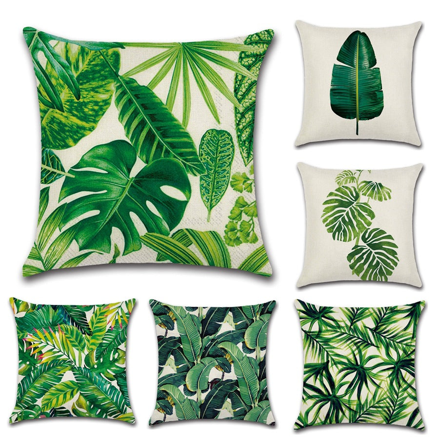 Tropicale Pillow Cover Collection