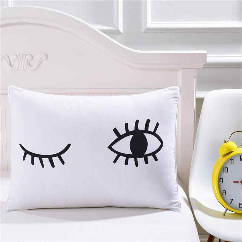 The Look Pillow Case