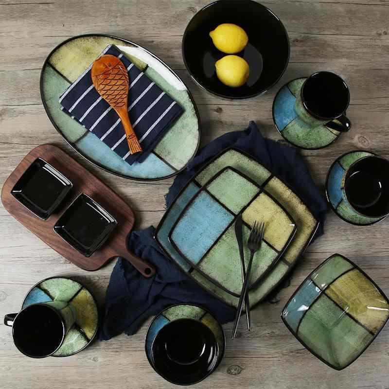 Karafuru Tableware Collection