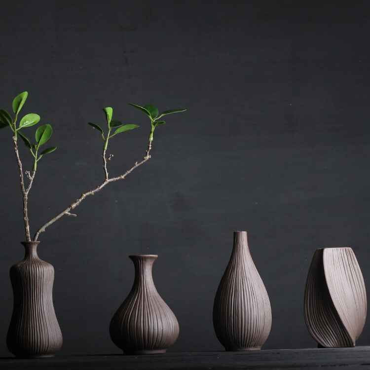 Zen Vase Collection