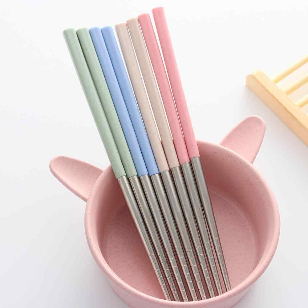 Pastel Chopsticks