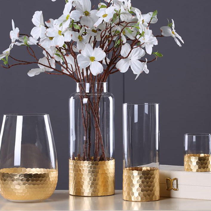 Honey Vases