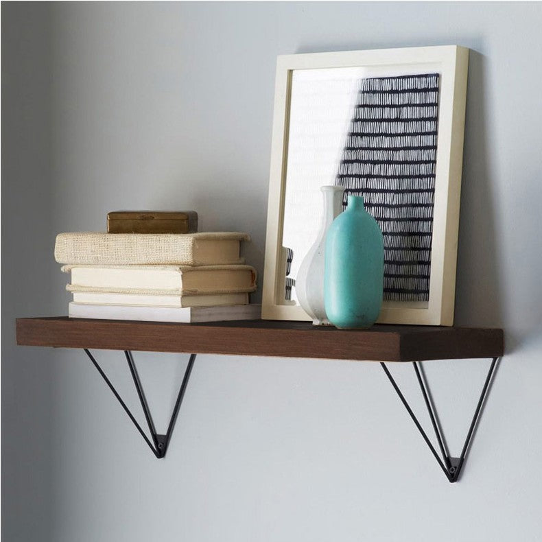 Træ Wall Shelf