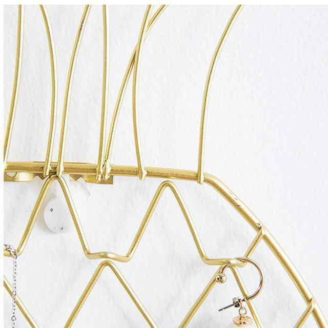 Pineapple Jewelry Rack