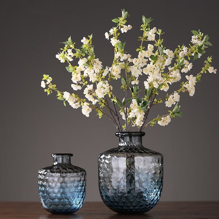 Pacifica Crystal Vases
