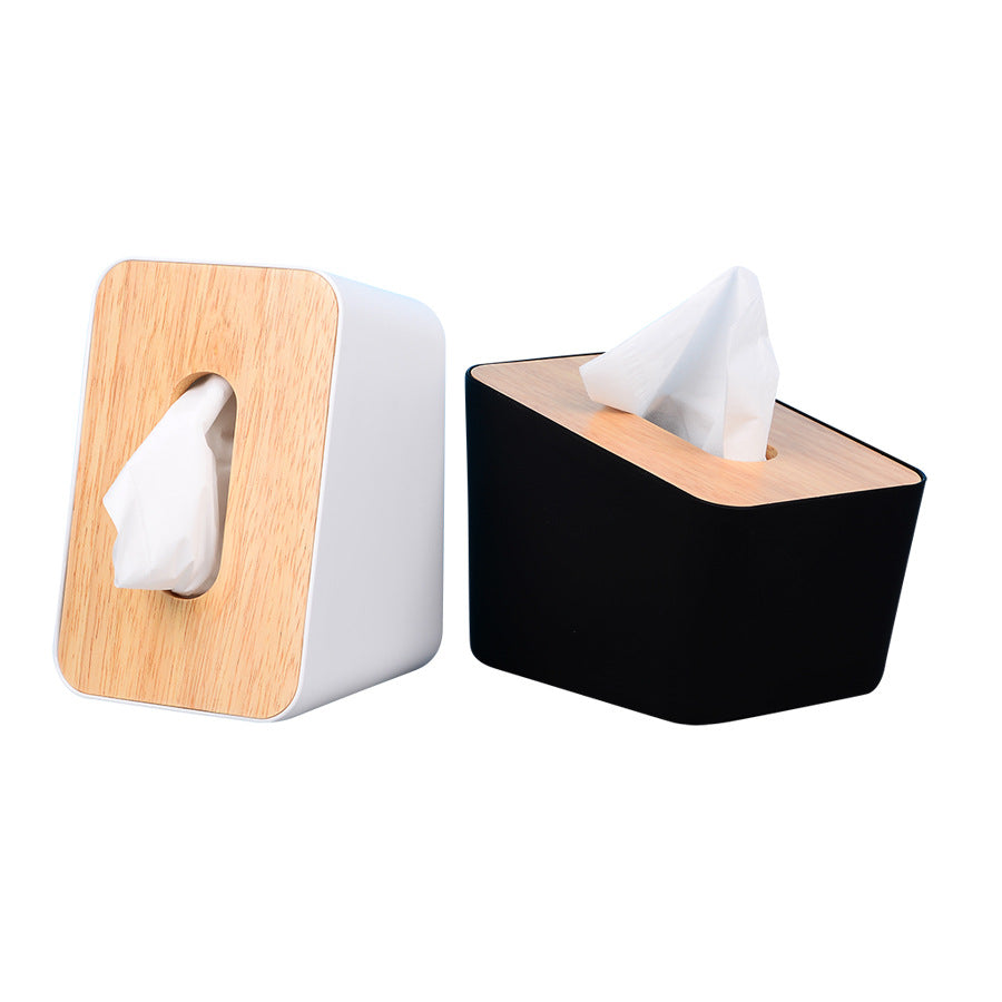 Scandi Tissue Box