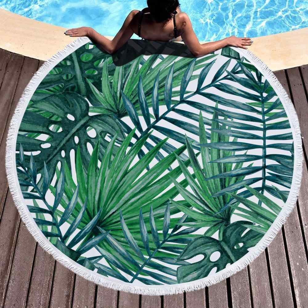 Tropicale Roundie