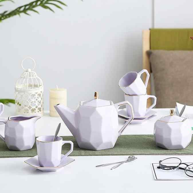 Hygge Tea Set