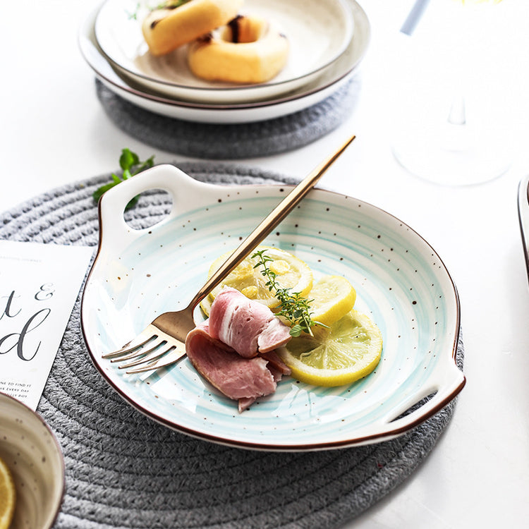 Talamanca Tableware Collection